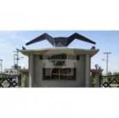 1.2 Kanal Residential Plot For Sale in PAF Tarnol - Block B, PAF Tarnol