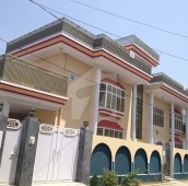 4 Bed 1 Kanal House For Sale in T I P Housing Colony, Haripur