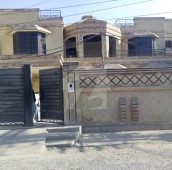 6 Bed 1 Kanal House For Sale in Madina Town, Faisalabad