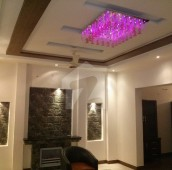 6 Bed 1.08 Kanal House For Sale in Wapda Town Phase 1, Wapda Town