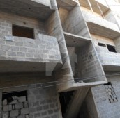 5 Bed 6 Marla Flat For Sale in North Nazimabad - Block S, North Nazimabad