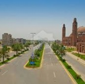 5 Marla Plot File For Sale in Bahria Town - Sector F, Bahria Town