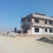 12 Marla Residential Plot For Sale in Jinnah Gardens, FECHS