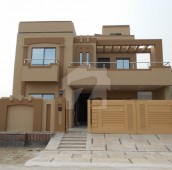 10 Marla House For Sale in Valencia Housing Society, Lahore