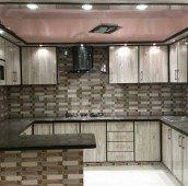 3 Bed 8 Marla Flat For Sale in Clifton, Karachi