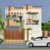3 Bed 4 Marla House For Sale in Vehari, Punjab