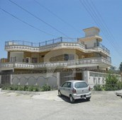 7 Bed 1 Kanal House For Sale in Armour Colony, Nowshera