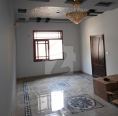 9 Marla Upper Portion For Sale in North Nazimabad - Block H, North Nazimabad