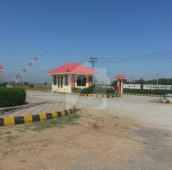 10 Marla Residential Plot For Sale in AWT, D-18
