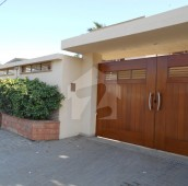 8 Bed 2 Kanal House For Sale in DHA Phase 4, D.H.A