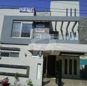 5 Bed 10 Marla House For Sale in Wapda Town Phase 1, Wapda Town