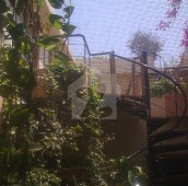 2 Bed 1.2 Kanal Lower Portion For Rent in DHA Phase 1, D.H.A