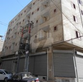 2 Bed 4 Marla Flat For Sale in DHA Phase 2 Extension, Phase 2