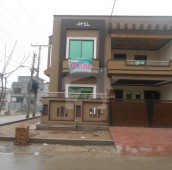 6 Bed 7 Marla House For Sale in Margalla Town, Islamabad
