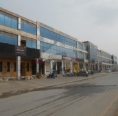 2 Marla Flat For Sale in Bahria Town Phase 5, Bahria Town Rawalpindi