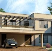 6 Bed 1 Kanal House For Sale in Punjab Coop Housing - Block A, Punjab Coop Housing Society