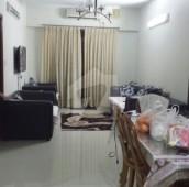 3 Bed 8 Marla Flat For Sale in Bahadurabad, Gulshan-e-Iqbal Town