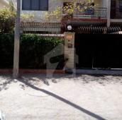 4 Bed 10 Marla House For Sale in Bath Island, Karachi