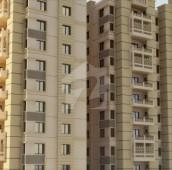 7 Marla Flat For Sale in Gulistan-e-Jauhar, Karachi