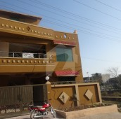 7 Bed 8 Marla House For Sale in Airport Housing Society, Rawalpindi