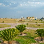 8 Marla Residential Plot For Sale in DHA Phase 8 - Block Y, DHA Phase 8