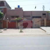 8 Bed 1 Kanal House For Sale in Satellite Town, Sargodha