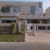 6 Bed 1 Kanal House For Sale in DHA Phase 5 - Block C, DHA Phase 5