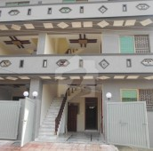 4 Bed 5 Marla House For Sale in Ghauri Town, Islamabad
