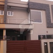 3 Bed 3 Marla House For Sale in Khuda Bux Colony, Cantt