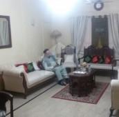 3 Bed 7 Marla Flat For Sale in Cantt, Karachi