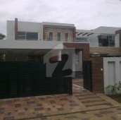 5 Bed 1.89 Kanal House For Sale in DHA Phase 2 - Block Q, DHA Phase 2