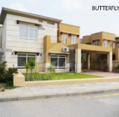 5 Bed 1.46 Kanal House For Sale in Bahria Garden City, Bahria Town