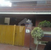 4 Bed 1 Kanal House For Sale in Wapda Town Phase 1, Wapda Town