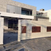 6 Bed 2 Kanal House For Sale in DHA Phase 3, DHA Defence