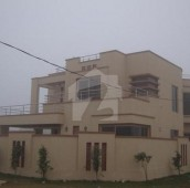 7 Bed 1 Kanal House For Sale in Green City, Lahore