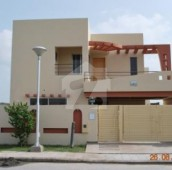 4 Bed 10 Marla House For Sale in Bahria Town, Lahore