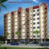 Brand New Apartment For Sale in gulshan-e-iqbal blk-11