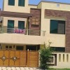 10 Marla Double Storey Beautiful House For Sale At Low Price