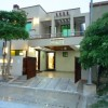 8 Marla Double Storey Brand New House For Sale