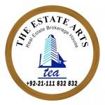 THE ESTATE ARTS
