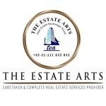 THE ESTATE ARTS