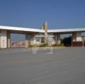 5 Marla Residential Plot For Sale in Bahria Garden City, Bahria Town