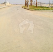 5 Marla Residential Plot For Sale in DHA 9 Town - Block A, DHA 9 Town