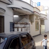 3 Bed 4 Marla House For Sale in Cheema Town, Bahawalpur