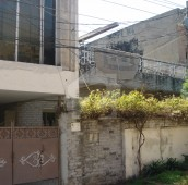 1 Bed 10 Marla Lower Portion For Rent in Ali Block, Garden Town