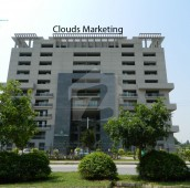 2 Bed 2.9 Kanal Flat For Sale in F-10 Markaz, F-10