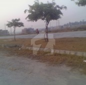 8 Marla Residential Plot For Sale in I-14/4, I-14