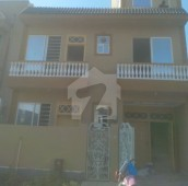 5 Bed 4 Marla House For Sale in G-13/1, G-13