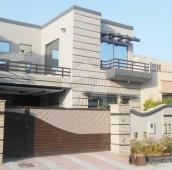 4 Bed 10 Marla House For Sale in Bahria Town Rawalpindi, Rawalpindi