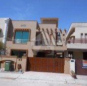5 Bed 10 Marla House For Sale in Bahria Town Phase 6, Bahria Town Rawalpindi